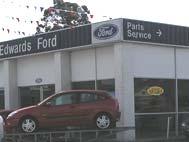 David Nutter Ford Pakenham Used Cars